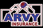 ARVY Insurance Logo